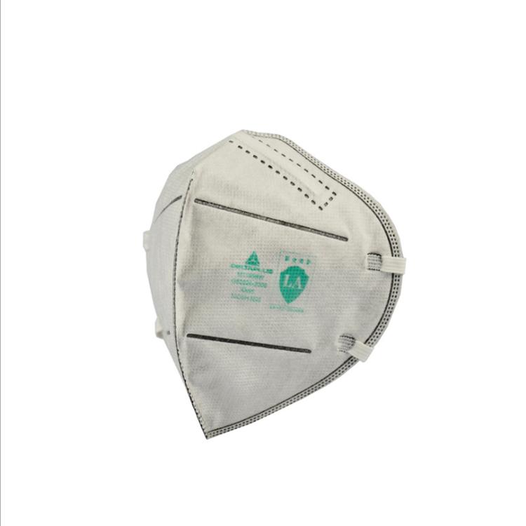 江苏PM2.5口罩 防尘口罩N95工业粉尘活性炭防毒口罩装修防甲醛二手烟