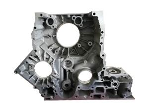 低压铸铝中还未知哪些?