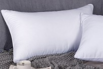 星级酒店使用的是什么床上用品