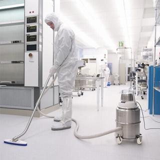 乳品制造生产线维护方案