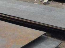 钢板出租的经济性与安全性