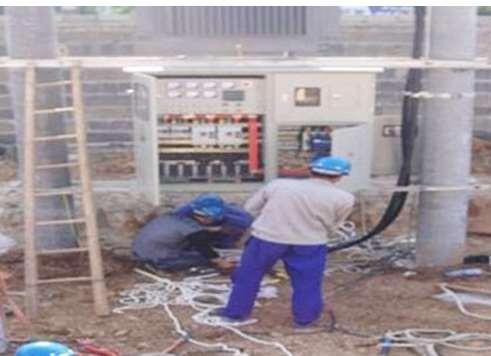 怎样进行水电工程承包