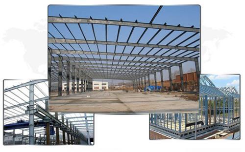 青海德飞钢结构工程有限公司