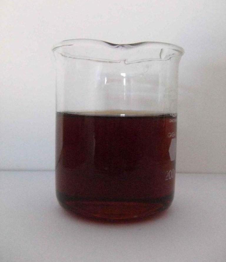 液体聚合氯化铁