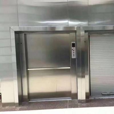 河北酒店传菜电梯的特性