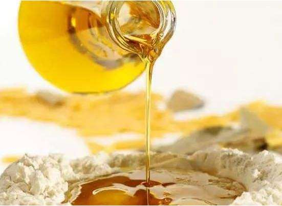 健康美味的米糠油你吃过吗