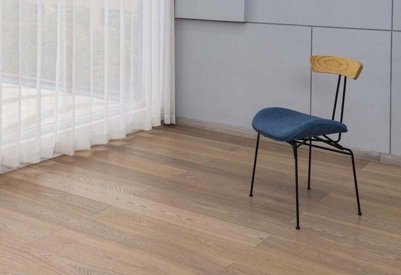 实木复合地板-白蜡木