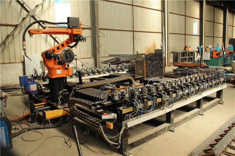 企业生产设备