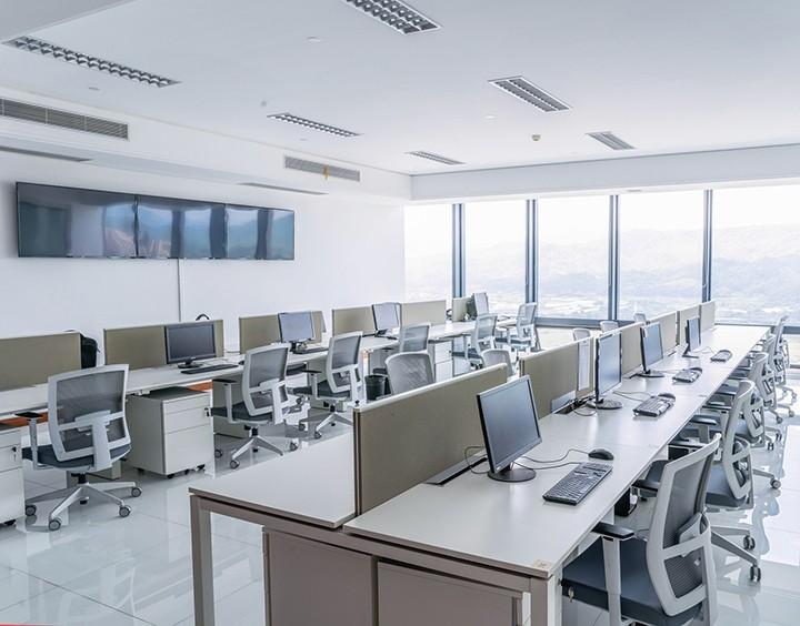 办公家具定制的验收标准都有哪些?