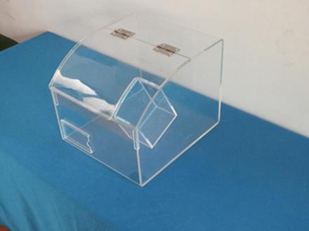 有机玻璃食品盒子