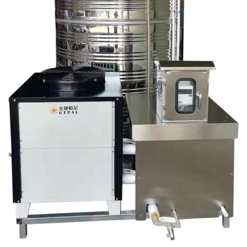 空气能热水器为什么受欢迎?