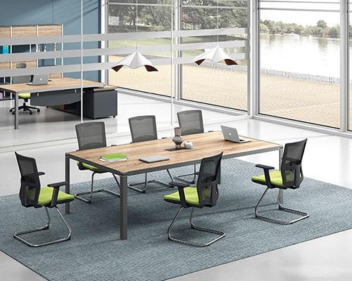 办公桌的造型设计要把控好