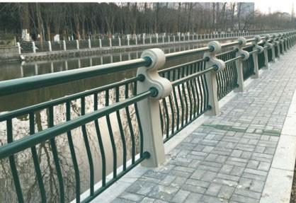 铸造石护栏zzs-1