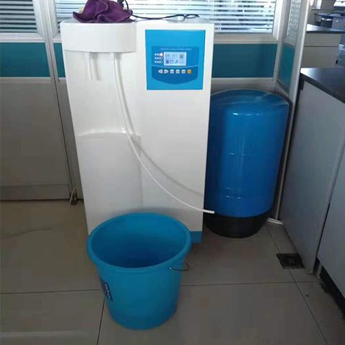 全自动超纯水机案例
