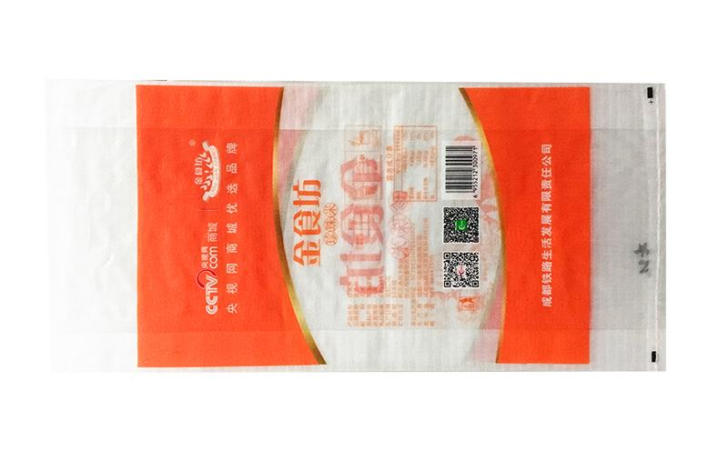 四川编织袋厂家告诉你影响编织袋的稳定性因素