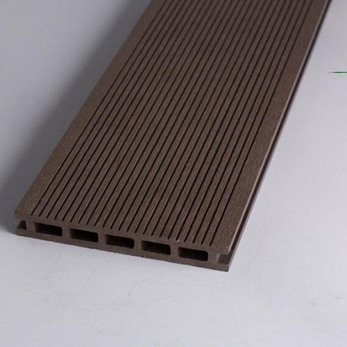 长条方孔地板