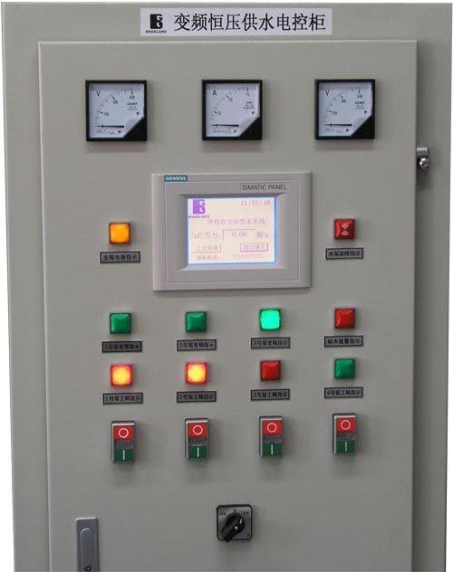 变频控制柜