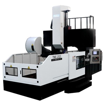 TMC-2315价格竞争性龙门加工中心