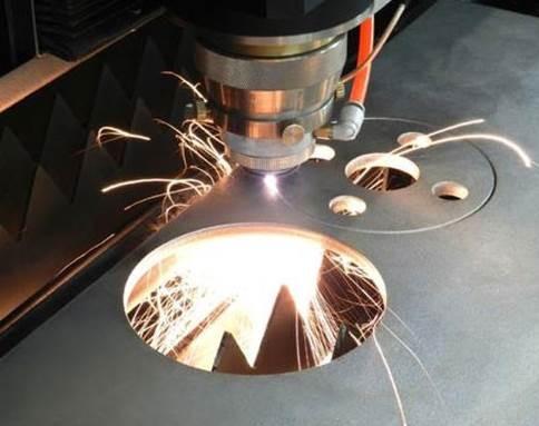 简单介绍下激光切割工艺