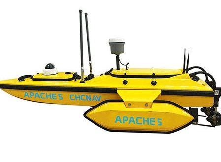 我国无人船技术应用现状及产业发展优势