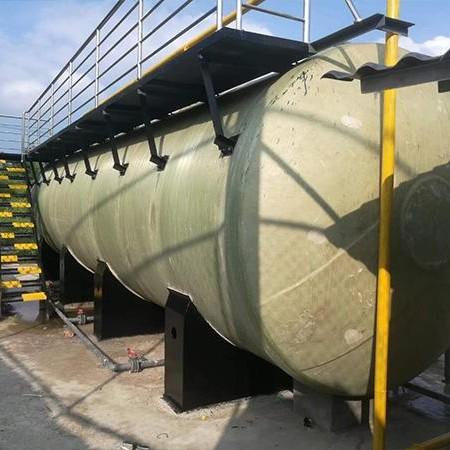 三亚MBR污水处理设备制造
