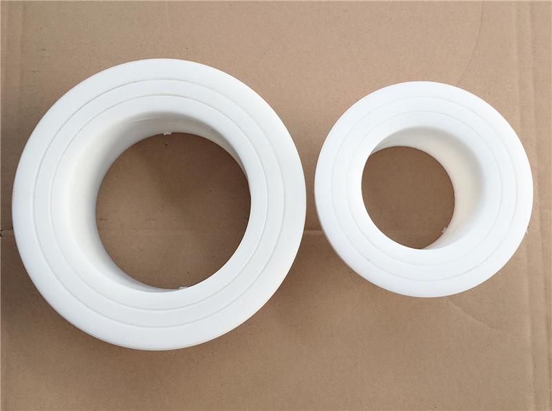 PP对焊垫环