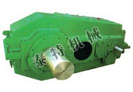 简述斜齿减速机齿轮油工作条件