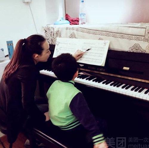 在海口一起结伴学钢琴的意义