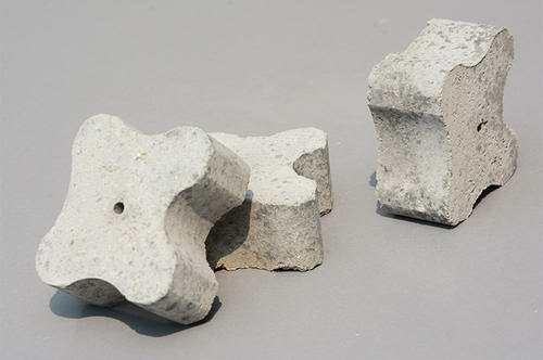 高质量高铁水泥垫块
