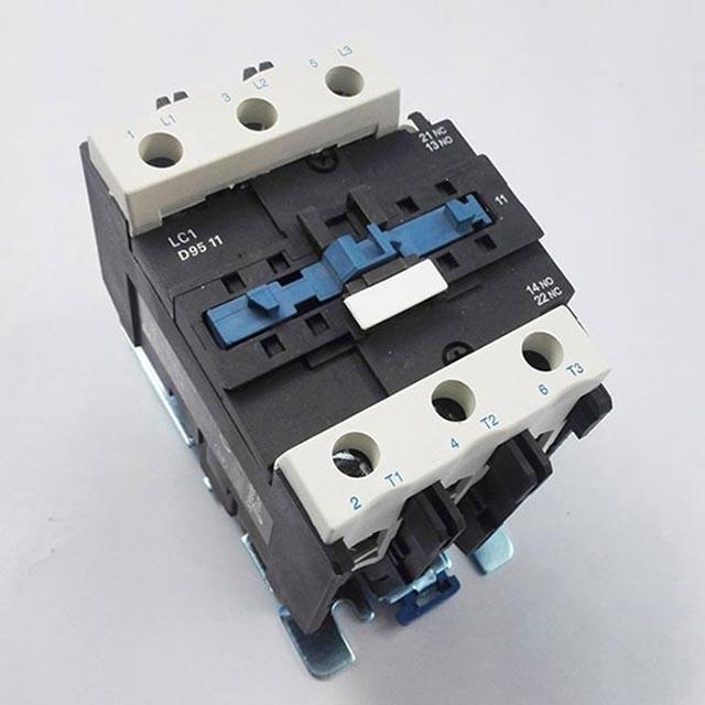 施耐德LC1-D9511交流接触器
