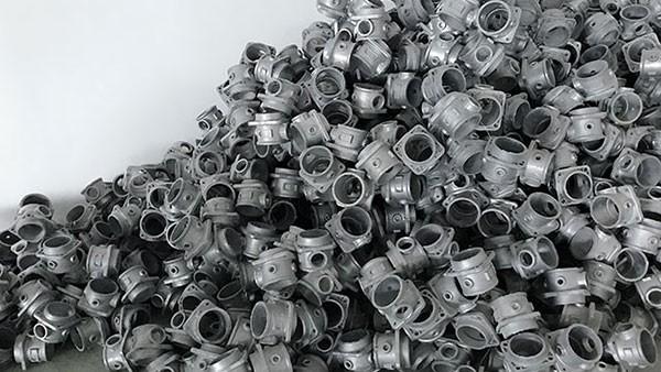 铝头生产厂家