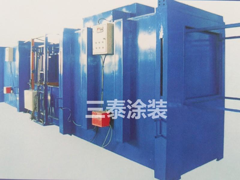 浸塑设备厂家