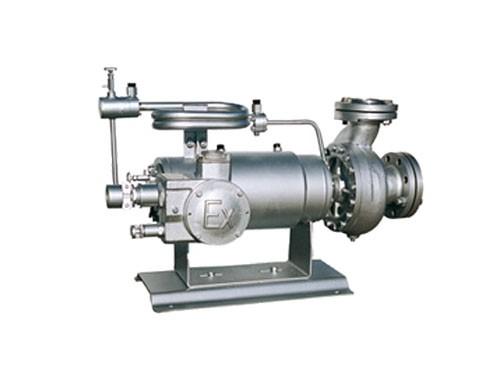 高温分离型屏蔽泵
