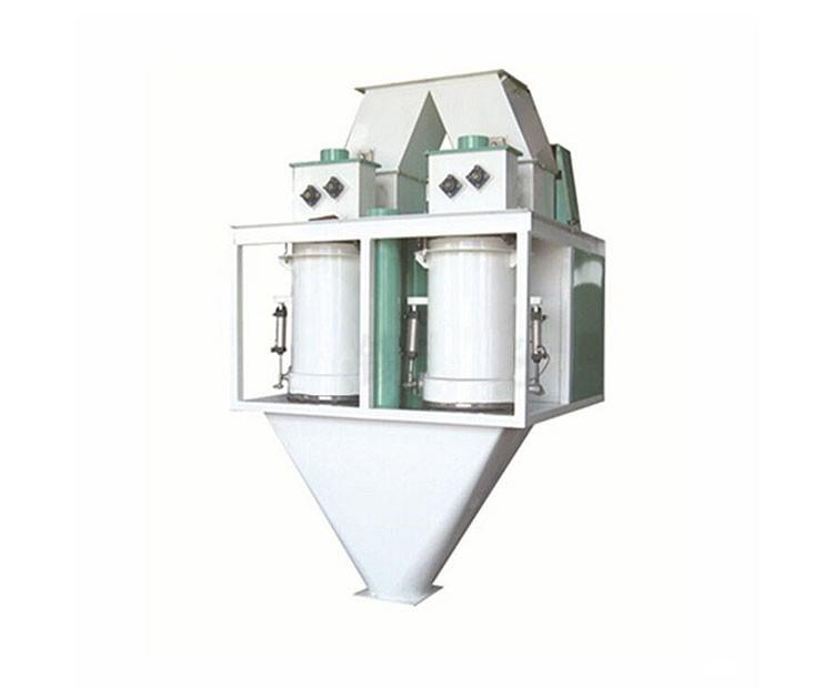 LCS-CF2粉料双斗秤