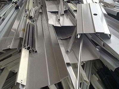 滁州高價廢鋼回收