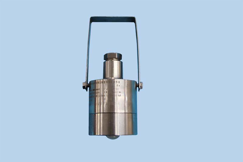 ZP-12G矿用自动洒水降尘装置用光控传感器