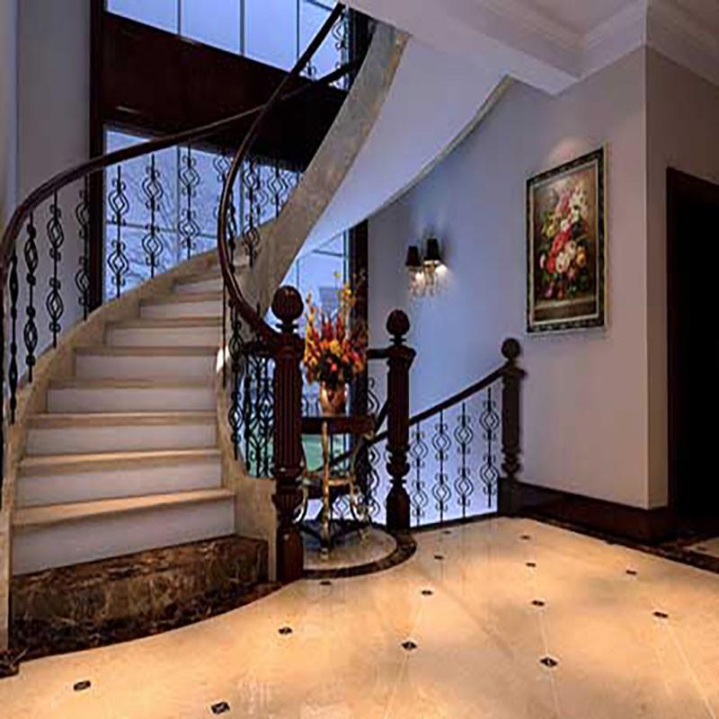 石家莊旋轉樓梯