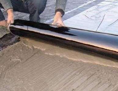 如何選擇防水堵漏材料有什么要注意的