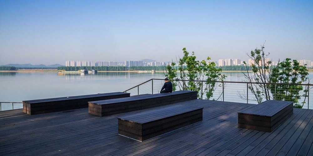 深圳树湿地园