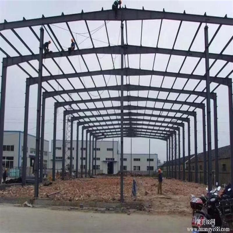钢结构大棚回收