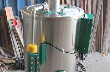 浅析天然气取暖设备的特点