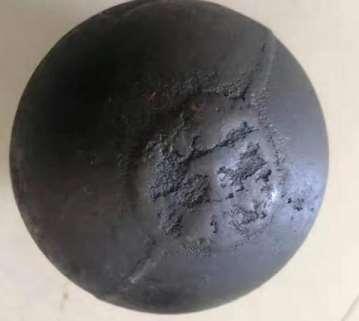 高铬球的生产模式讲解