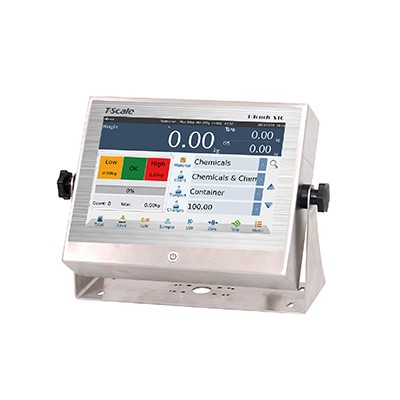 湖南S10 工控型不锈钢智能仪表