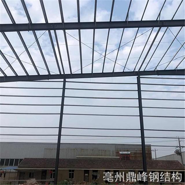 钢结构的施工中要注意事项