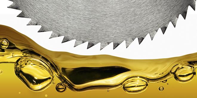 刀片润滑油