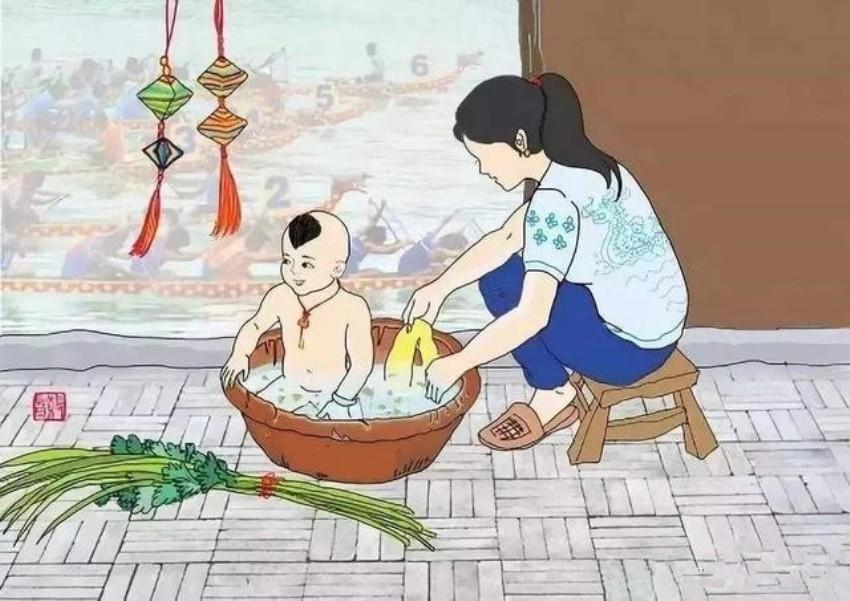 中美能源问答:端午节这些习俗,你知道多少?