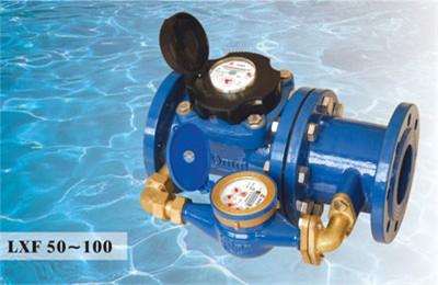 埃美柯水表-复式水表
