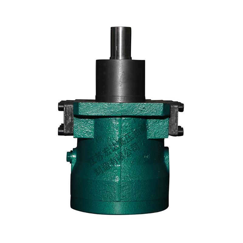 论轴向柱塞泵的设计与创新