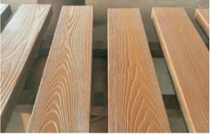 晋中仿木铺板
