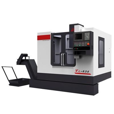 立式加工中心VL500